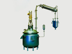 Unsaturated Polyester Resin Equipment